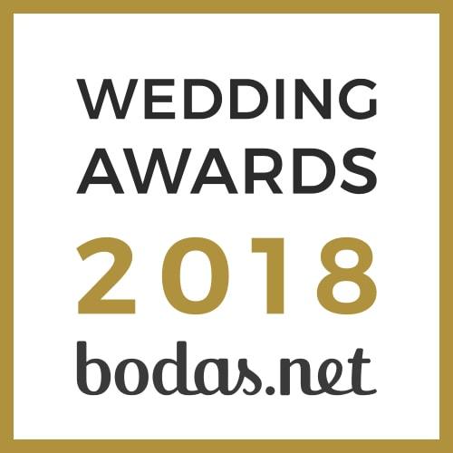 Finca Hotel Comendador, ganador Wedding Awards 2018 Bodas.net